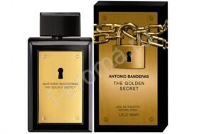 THE GOLDEN Secret For Men