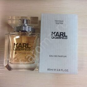 Karl Lagerfeld For Her (оригинал тестер)